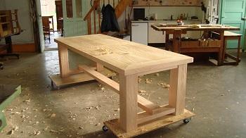 Meubels Massief Hout : Ambachtelijke meubels op maat guido bouwhuis meubelmaker in drenthe